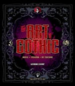 <i>The Art of Gothic</i> Brings Darkness in Full Slick Color