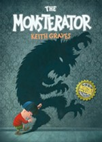 Texas Book Festival: Monsterator Keith Graves