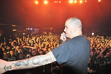 Playback: Phil Anselmo's Housecore Horror