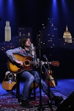 ACL @ 40: Ryan Adams