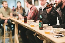 Brooklyn Brewery takes over Austin