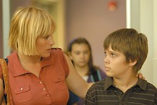 Austin Film Critics Pick <i>Boyhood</i>