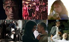 Top 10 Festival Films You Haven't Seen Yet