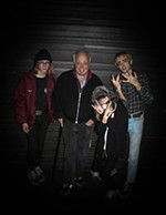 Playback: Ramones Signer Seymour Stein Visits Local Mentees Residual Kid