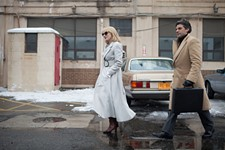 Revew: A Most Violent Year