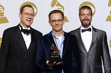 At Last, a Grammy for Conspirare
