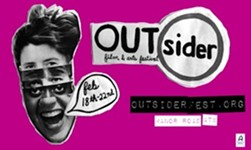 OUTsider Begins