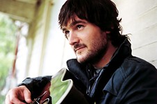 Eric Church, Drive-by Truckers