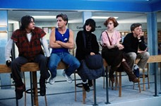 SXSW Premieres Remastered Print of <i>The Breakfast Club</i>