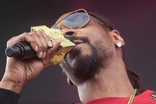 SXSW Music Keynote: Snoop Dogg
