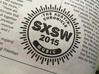 The Only SXSW Guide You'll Ever Need