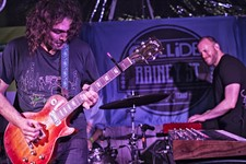 SXSW Live Shot: The War on Drugs