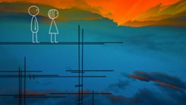 Don Hertzfeldt's Digital Divide