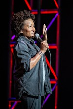 Moontower Review: Wanda Sykes