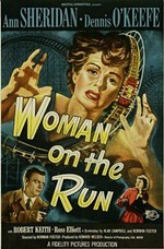 Noir City Finds a <i>Woman on the Run</i>