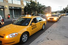 Council Considers Taxi Franchises