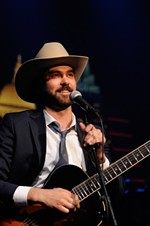 Shakey Graves' Grand Homecoming