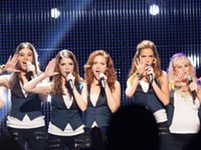 Revew: Pitch Perfect 2