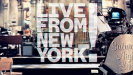 Revew: Live From New York!