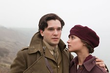Revew: Testament of Youth