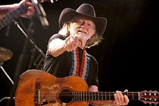 Playback: Willie's Picnic Comes Home