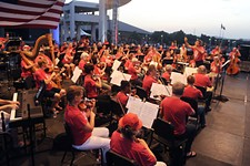 Austin Symphony July Fourth Concert & Fireworks