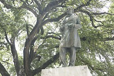 UT Takes on Confederate Statues