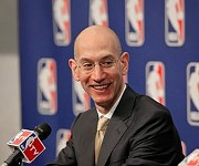 Adam Silver To Headline SXsports
