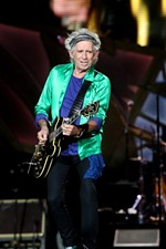 50 Years of Rolling Stones