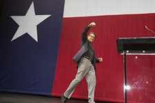 Goodbye, Rick: Perry Out of Presidential Race