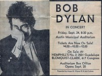 Playback: Bob Dylan Goes Electric – Again!