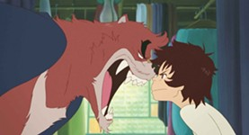 Fantastic Fest 2015: <i>The Boy and the Beast</i>