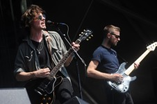 ACL Review: The Maccabees & Royal Blood