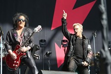 ACL Review: Billy Idol