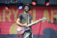 ACL Review: Gary Clark Jr.