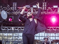 ACL Review: Father John Misty