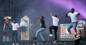 ACL Review: A$AP Rocky