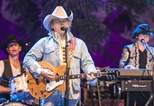 ACL Review: Dwight Yoakam