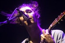 ACL Review: Hozier