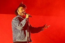 ACL Review: The Weeknd