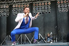 ACL Preview: Jidenna