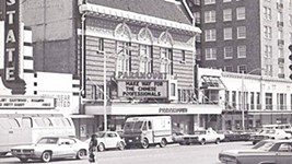 Austin's Paramount Theatre Turns 100