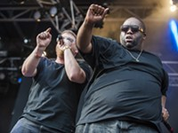 ACL Review: Run the Jewels