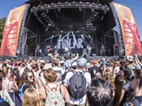 ACL Review: Fidlar