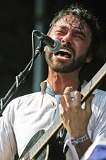 ACL Review: Shakey Graves
