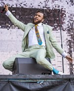 ACL Review: Jidenna