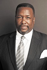 Wendell Pierce's <i>The Wind in the Reeds</i>