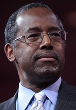 Ben Carson Invites Himself to Austin ISD
