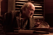 Richard Jenkins Wields a <i>Bone Tomahawk</i>