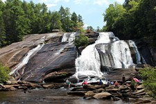 Day Trips: DuPont State Forest